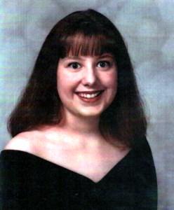 April Michelle  Watson