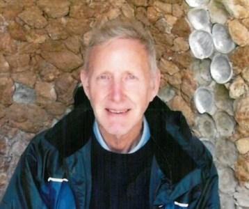 Maurice  Garrett-Jones