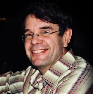 Mark  Stranahan
