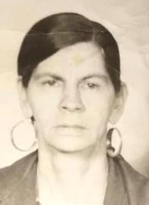 Nestora Aguirre  Robles