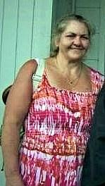 Julie Maria  Hoppman