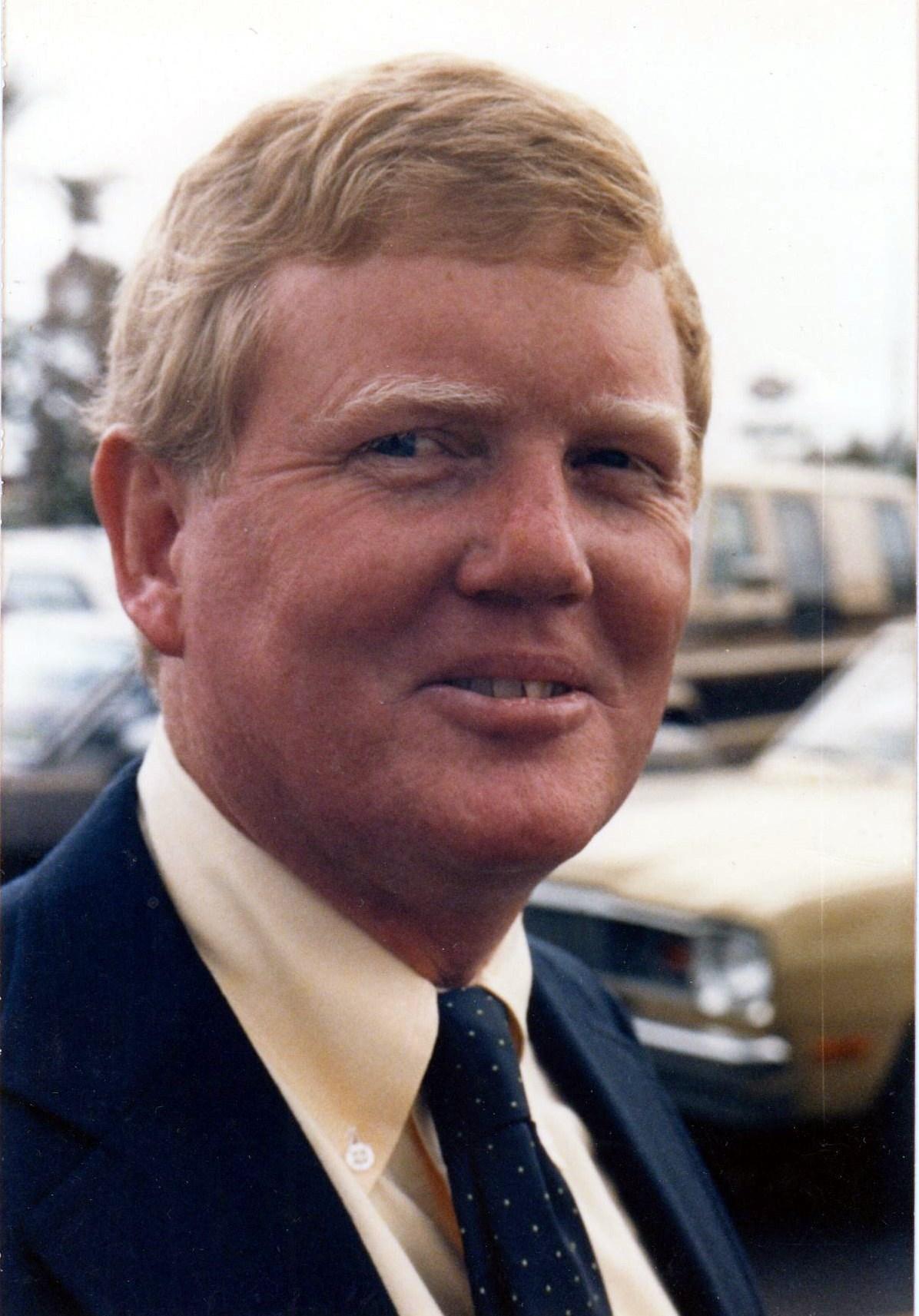 John A.  Ream