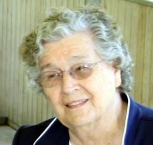 Sylvia A  Leighton