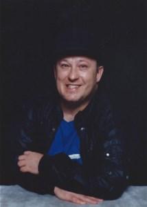 Roger John  Breeden