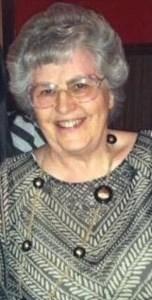 Joan Edwards  Ussery