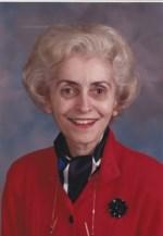 Marian Swicker