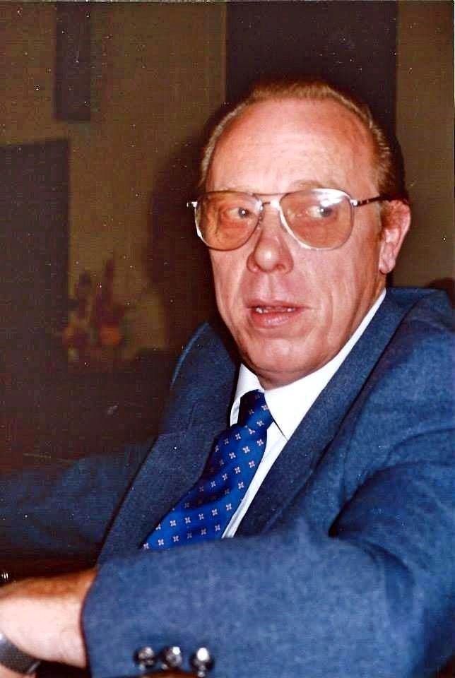 Kenneth Eugene  Hulley