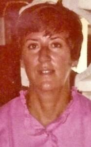 Patricia Johanna  Grossi