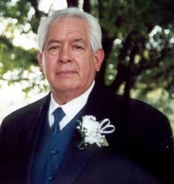 Joe T.  Herrera