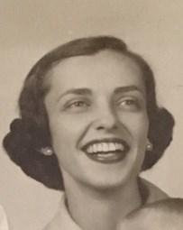 Alice Womble  Thomason