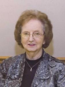 Betty Jean  Warren