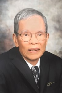 Phero Ngo Van  Vang
