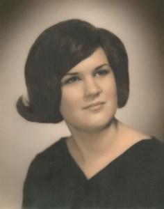 Mary Patricia  Morrow