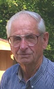 John Stanford  Teer
