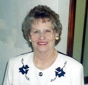 Leona M.  Mattoon