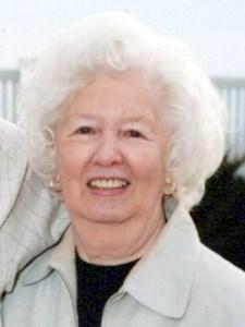 Mary Olive   Bugg