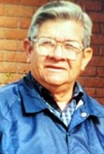 Ruben Aparicio
