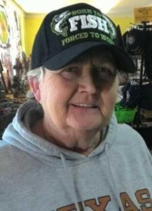 Linda Joyce  Masters