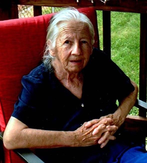 Kathleen Annette  Rose
