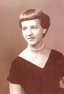 Betty Truesdale  Goins