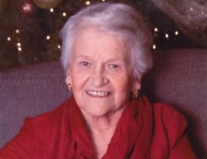 Alice Mae  Hummel