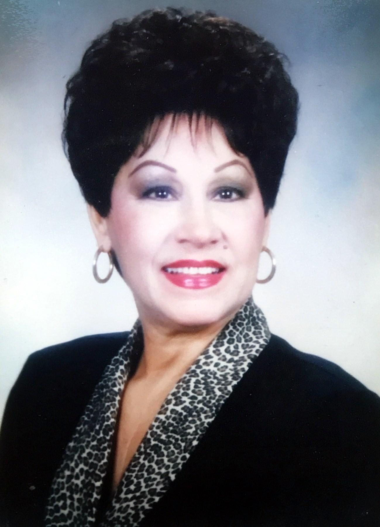 Janie Sue  Copeland