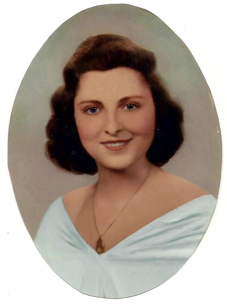 Dorothy  T. Barden