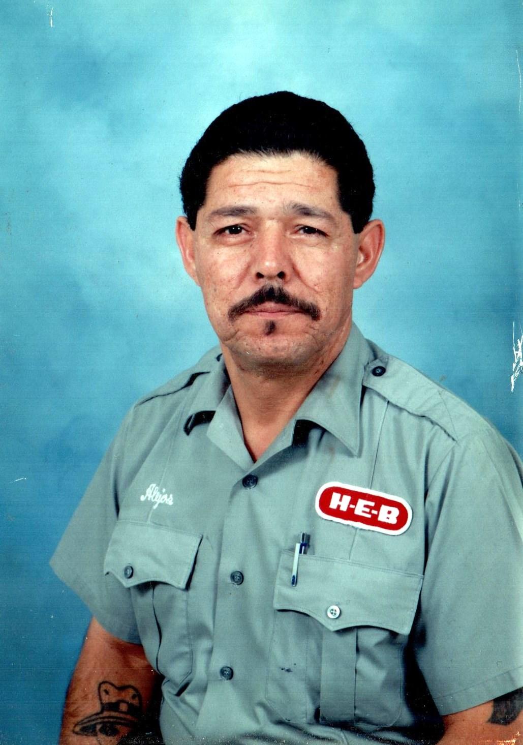 Alejos Pena  Hernandez Sr.