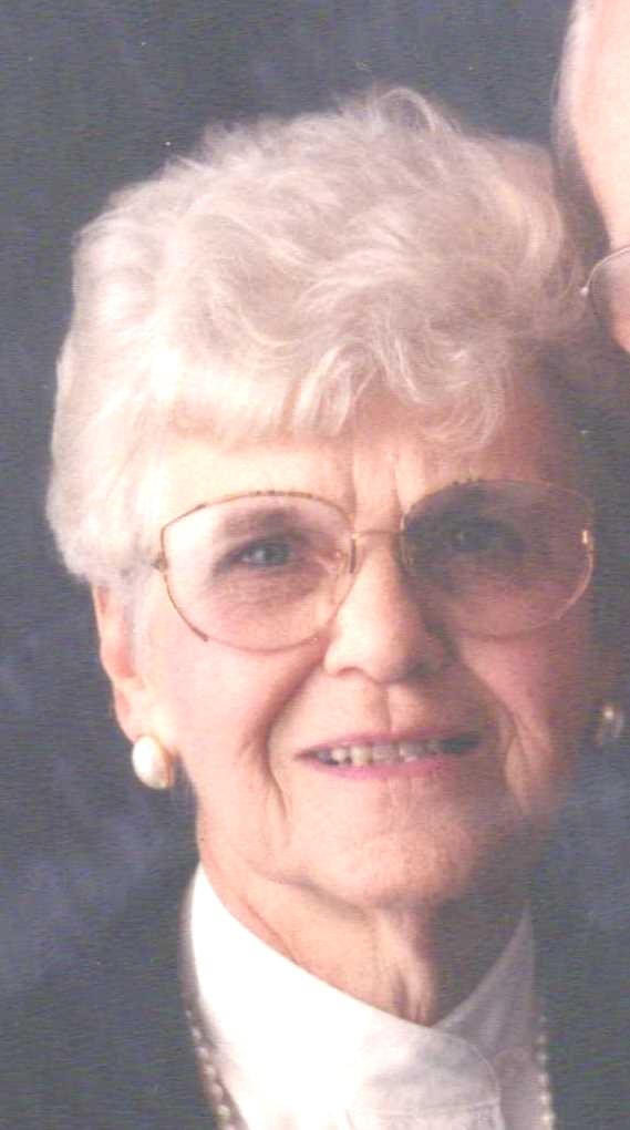 Leah D.  Osterbur