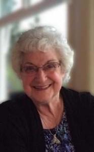 Arlene Viola  McCall