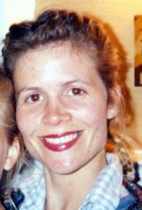 """Bonnie """"Nummy"""" Jolanthe  MacDermot"""