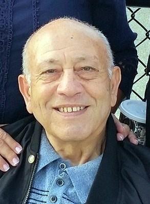 Vincent D'Alessandro Obituary - Naples, FL