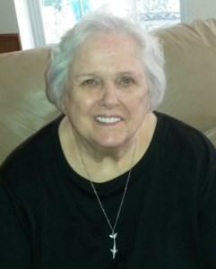 Barbara Elizabeth  Hoppe