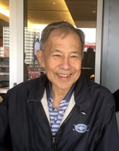 Gordon Lee Wai  Wong