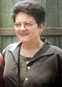 Betty Jean  Wright