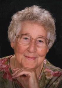 Margaret Louise  Iciek