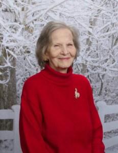 Nora Lou  Marshall