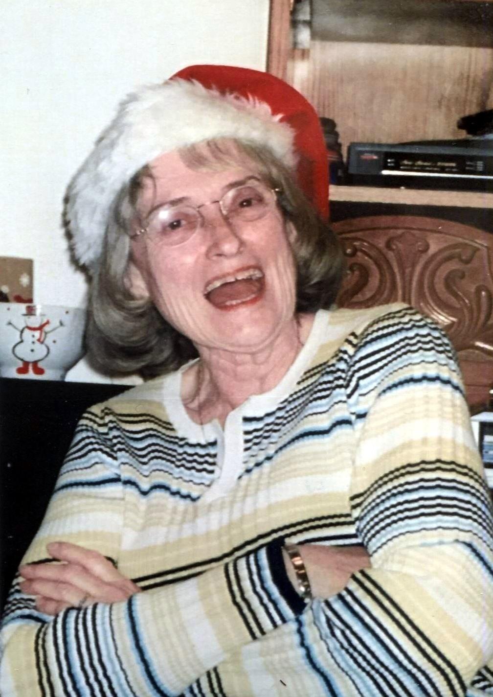 Doris M.  Coon