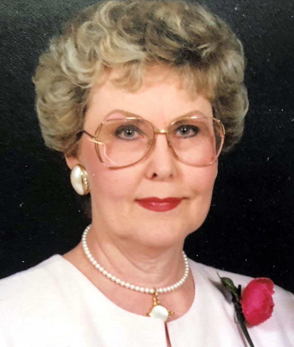 Carolyn Crocker  Vandiver