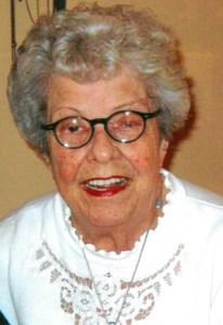 Anne Lena  Butchko