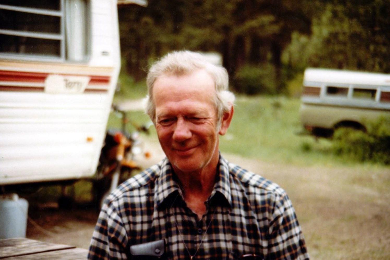 Floyd Edward  Langton