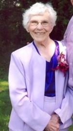 Phyllis Powers