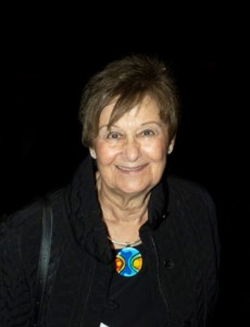 Annette  (Posner) Skolnick