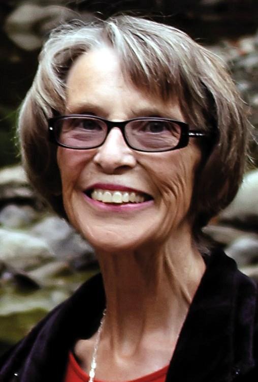 Barbara Jane  Dolan