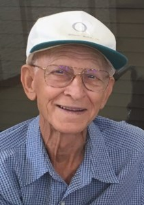 Clarence E.  Frye