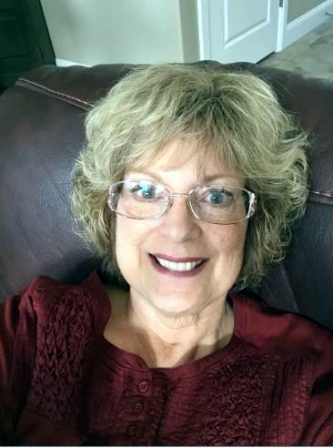 Jill Ann  Derr
