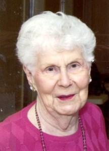 Joyce Virginia  Heenie