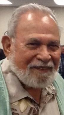 Carlos Pedro  Gutierrez