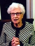 Shirley Breckenridge