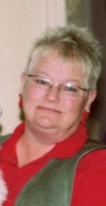 Patricia M.  Hall